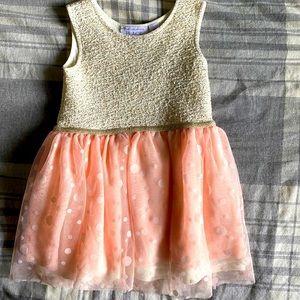 The Children's Place Girls Dress